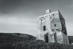 Granuaile Castle